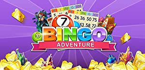 Bingo Adventure - World Tour from Elestorm Game Co., Ltd.