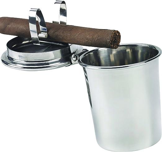 Stinky Cigar-Car Ashtray