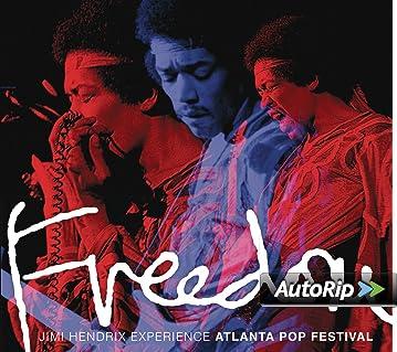 Atlanta Pop Festival: Live