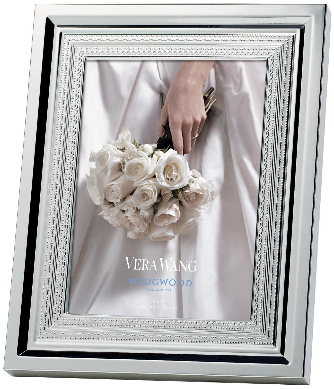 Wedgwood with Love Frame - 5'' x 7''
