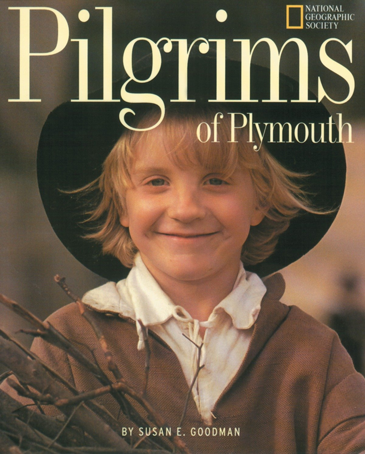 Download Pilgrims of Plymouth (Rise and Shine) ebook