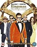 Kingsman 2 (4K Uhd+Bd+Dd) [Edizione: Regno Unito]