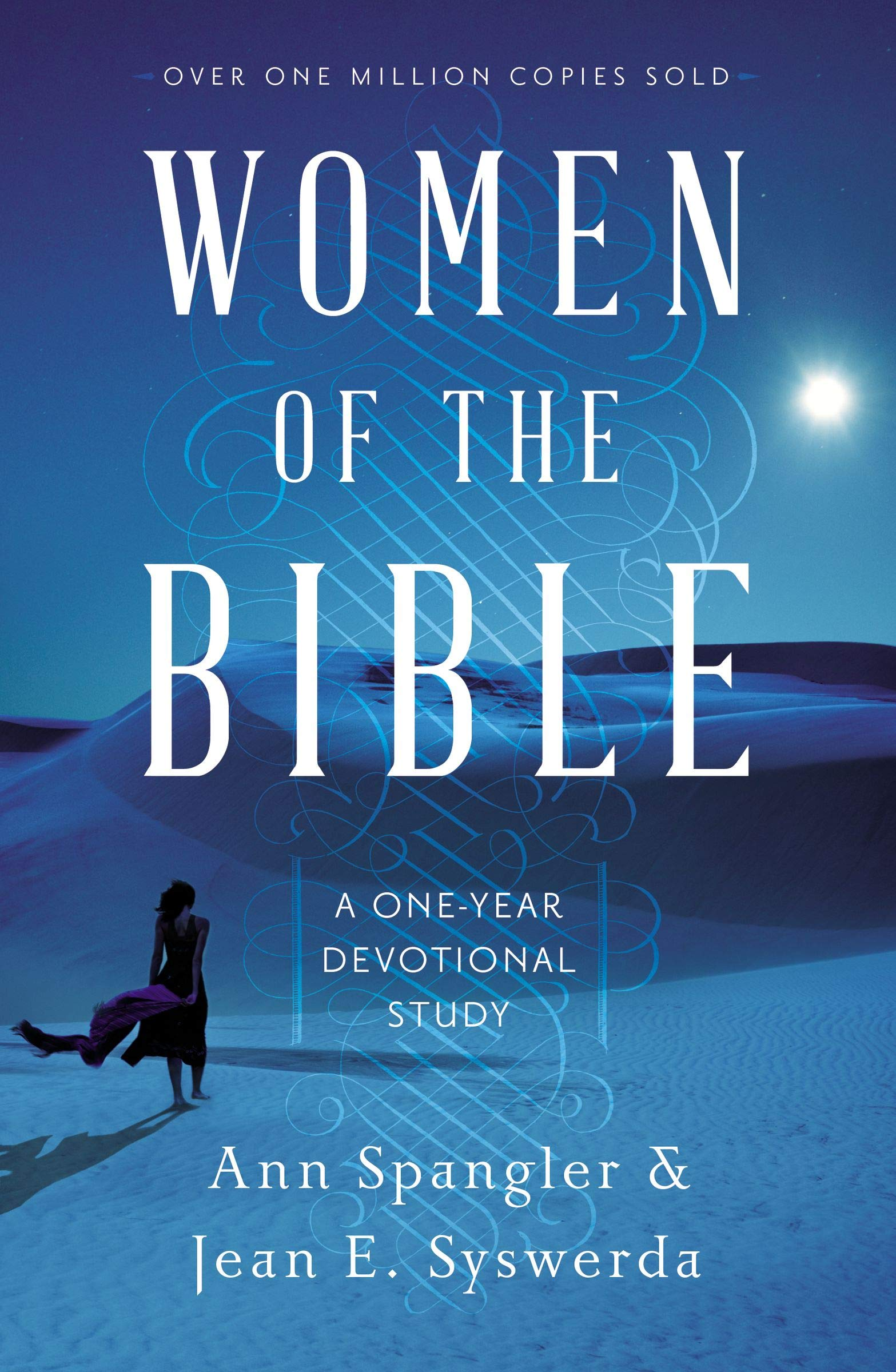 Women Of The Bible  A One Year Devotional Study