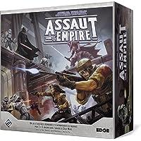 Asmodee FFSWI01 - Star Wars - Assaut sur l'Empire