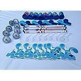 Blue's Clues 48 piece Favor Pack (1ct)