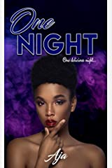 One Night (Love & Passion Book 2) Kindle Edition