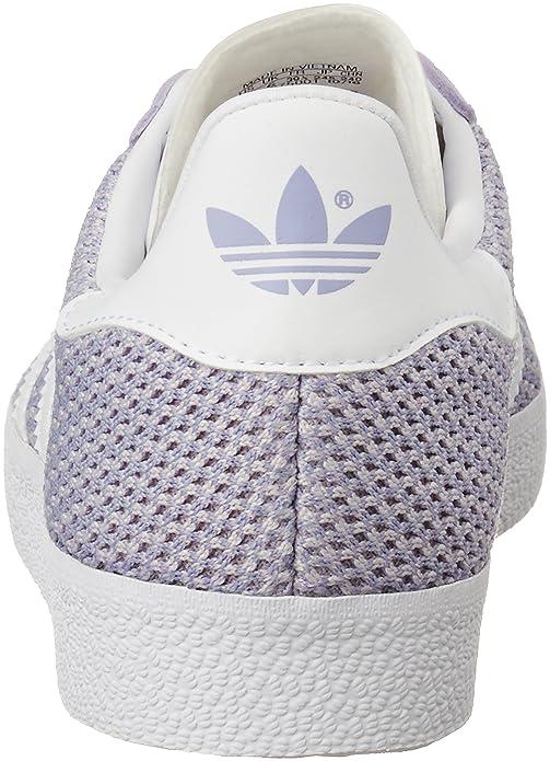 super popular 9f96e 25a52 adidas Gazelle BB5177 Sneaker Donna  Amazon.it  Scarpe e borse