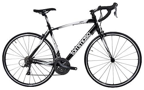 Tommaso Imola Endurance Aluminum Road Bike Review
