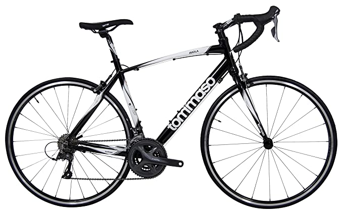 Best Touring Bikes: Tommaso Imola Endurance Aluminum Road Bike