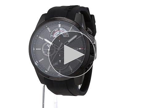 Reloj para hombre Tommy Hilfiger 1791352.: Amazon.es: Relojes