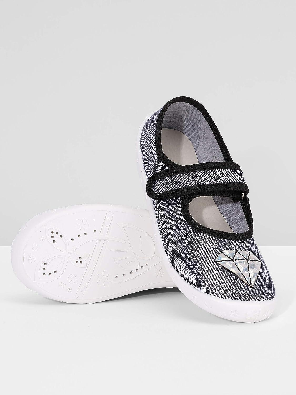 Ladeheid Chaussure Basket Fille LARW007