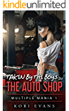 Taken by the Boys in the Auto Shop: Multiple Mania 1