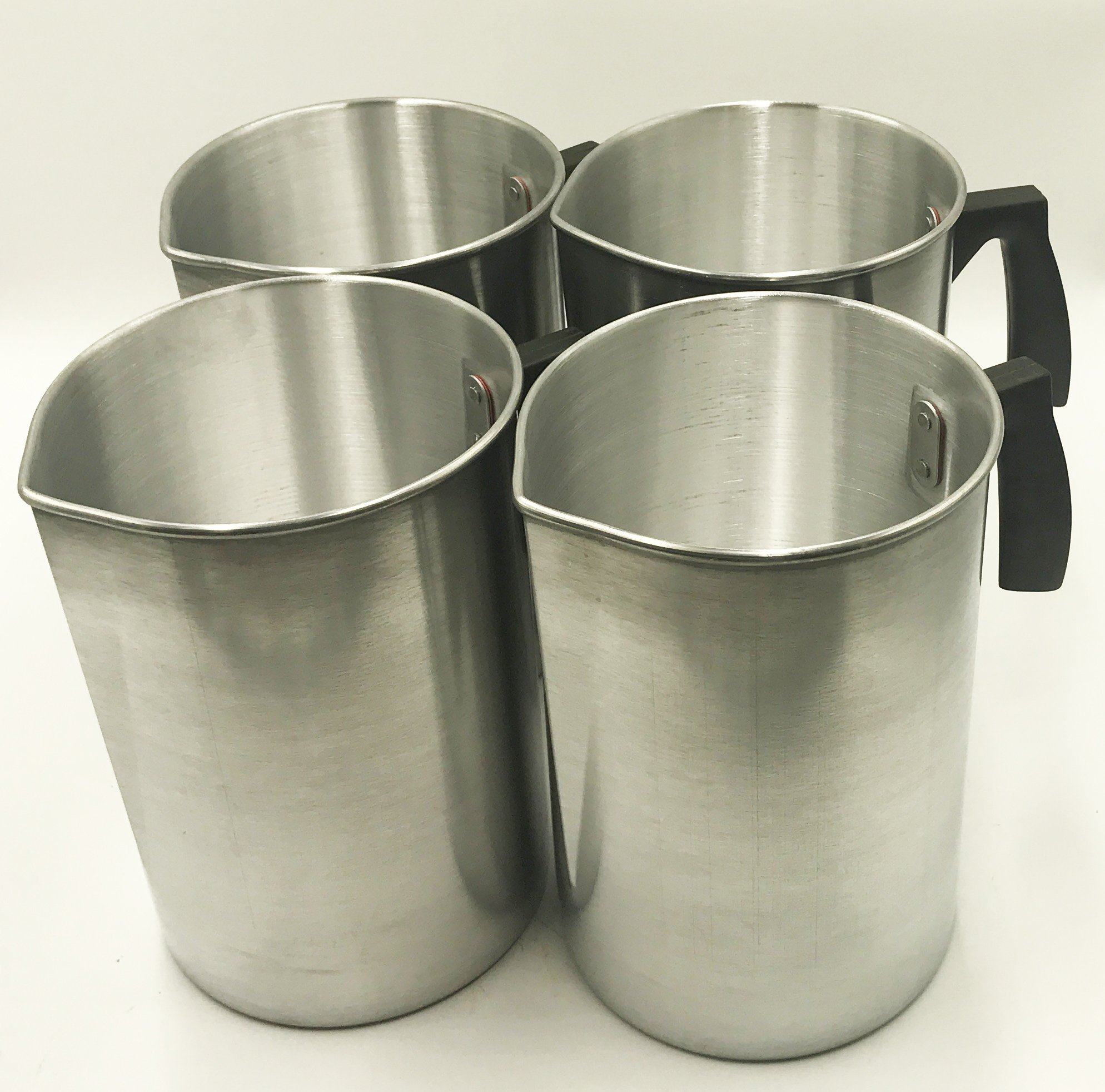 4pk of Pouring Pitchers by Candlewic