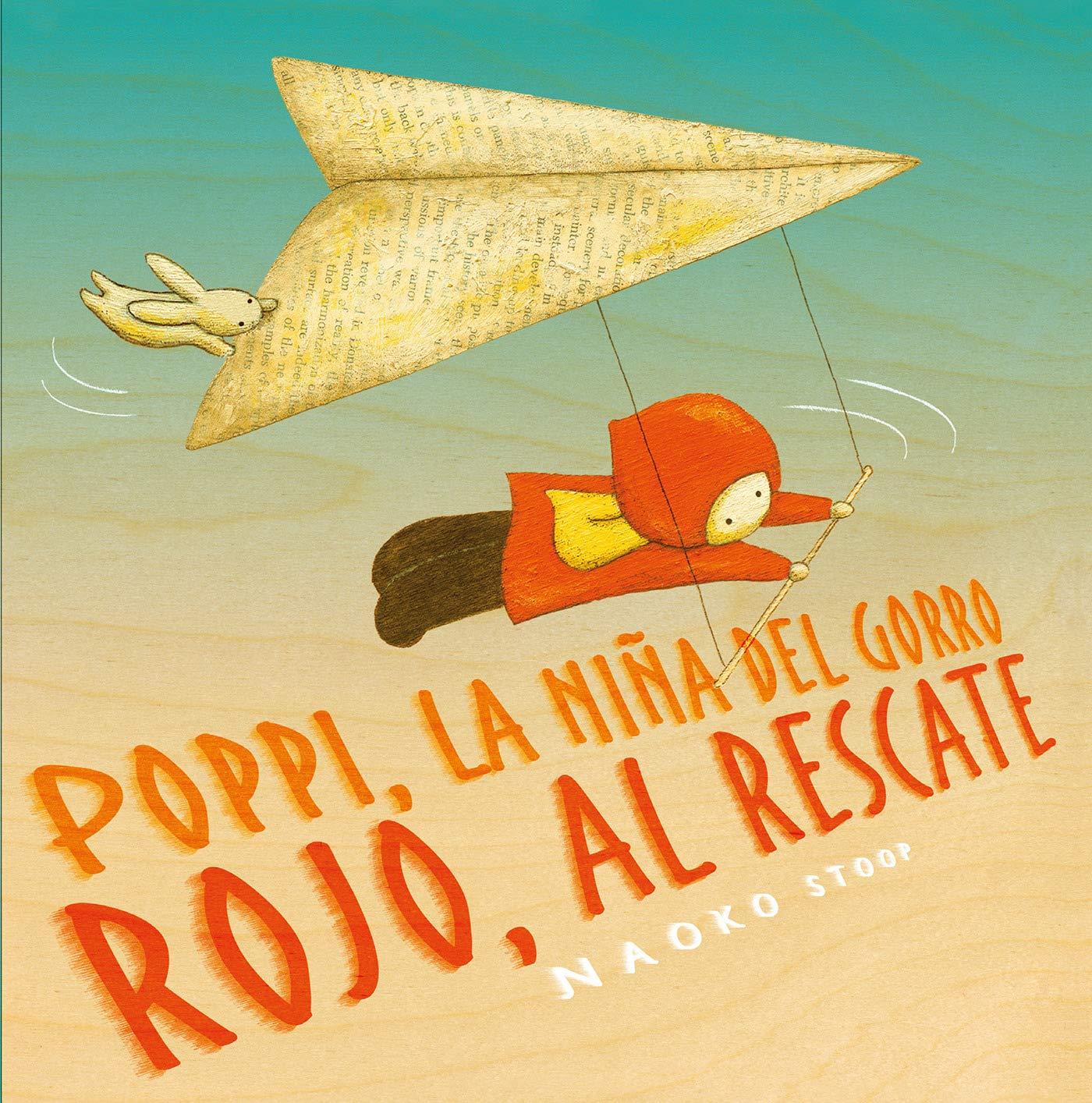Poppi, la niña del gorro rojo al rescate / Red Knit Cap Girl To ...