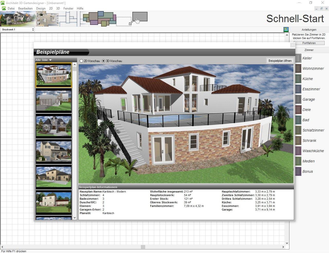 Architekt 3d X8 Gartendesigner Amazonde Software