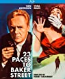 23 Paces to Baker Street [Blu-ray]