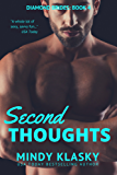 Second Thoughts (The Diamond Brides series Book 4) (English Edition)