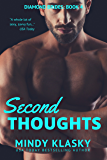 Second Thoughts (The Diamond Brides series Book 4)