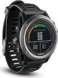 Garmin - 010-01338-01 - Fēnix 3 - Montre GPS Multisports Outdoor - Gris