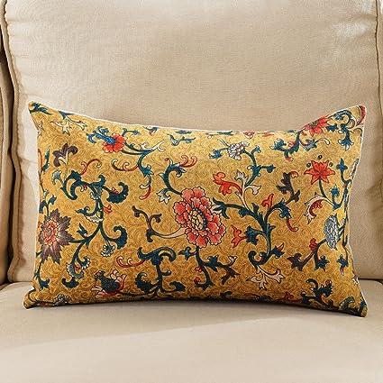 ZLYAYA Cuscini Decorativi,cuscini divano ,Nuova e moderna cinese ...