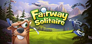 Fairway Solitaire from Big Fish Games