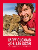 HAPPY QUOKKAS with ALLAN DIXON―QUOKKA SELFIES―【購入特典付き】