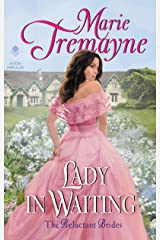 Lady in Waiting (Reluctant Brides Book 1)