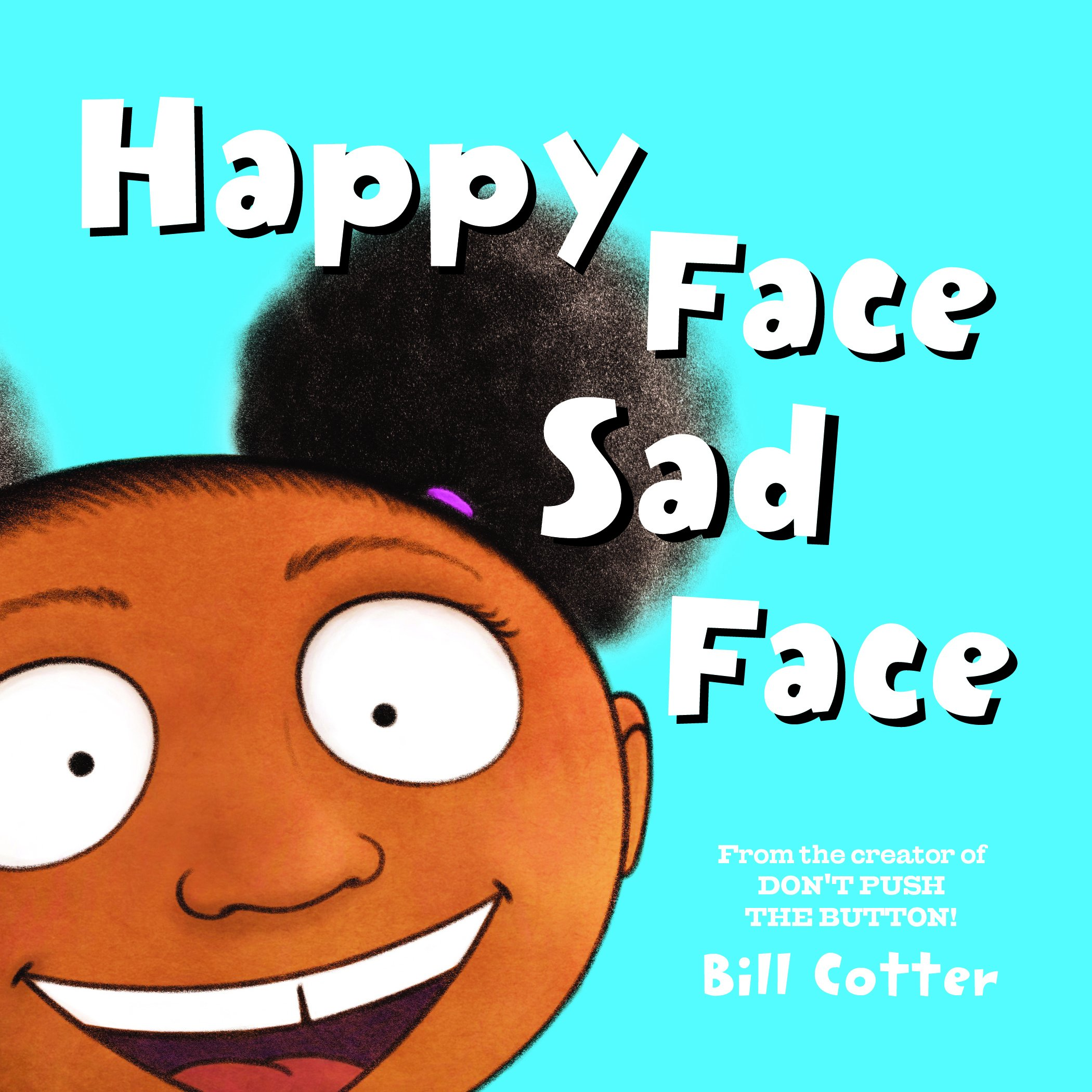 Download Happy Face / Sad Face: All Kinds of Child Faces! pdf