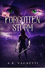 Forgotten Storm Kindle Edition