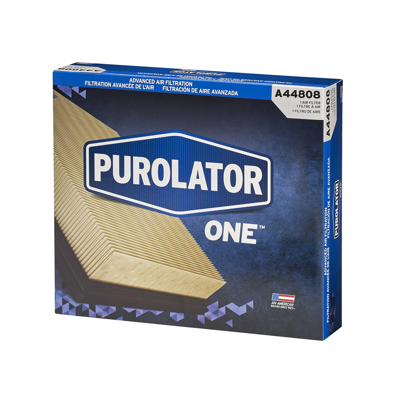 Purolator A44808 PurolatorONE Air Filter