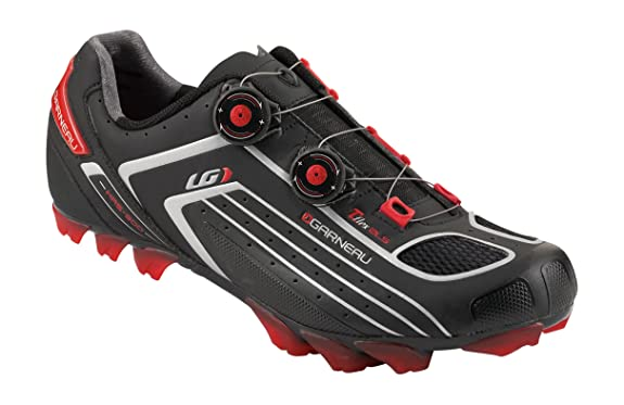 louis garneau bike shoes