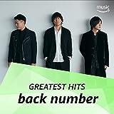 back number ソングス