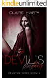 The Devil's Plaything (Ceasefire Book 2)