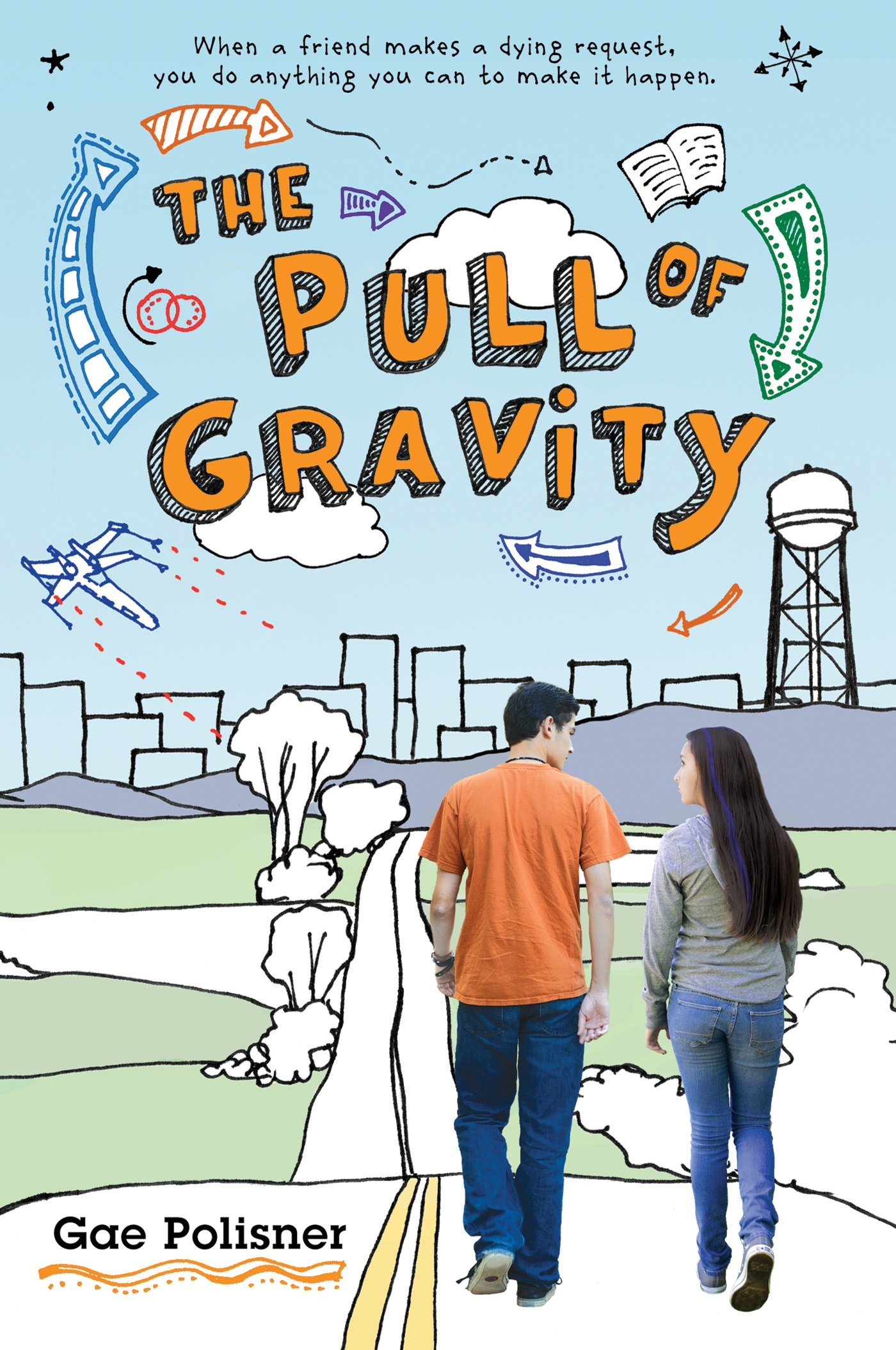 The Pull of Gravity pdf