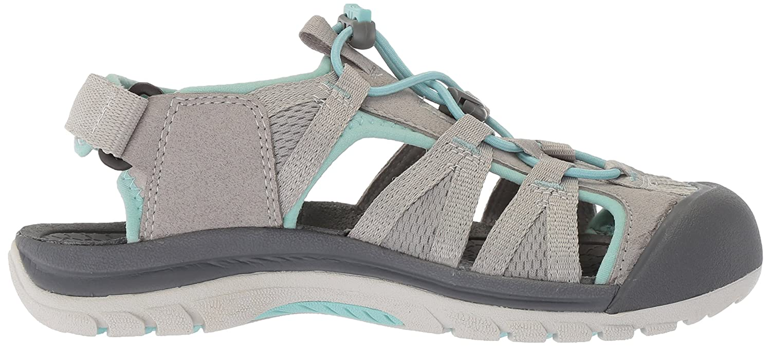 b3437464056 KEEN Women's Venice II H2-W Sandal, Paloma/Pastel Turquoise, 8.5 M US: Buy  Online at Low Prices in India - Amazon.in