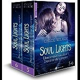 Soul Lights (Vol. 5-6): Donne-moi ton âme : l'étreinte du vampire