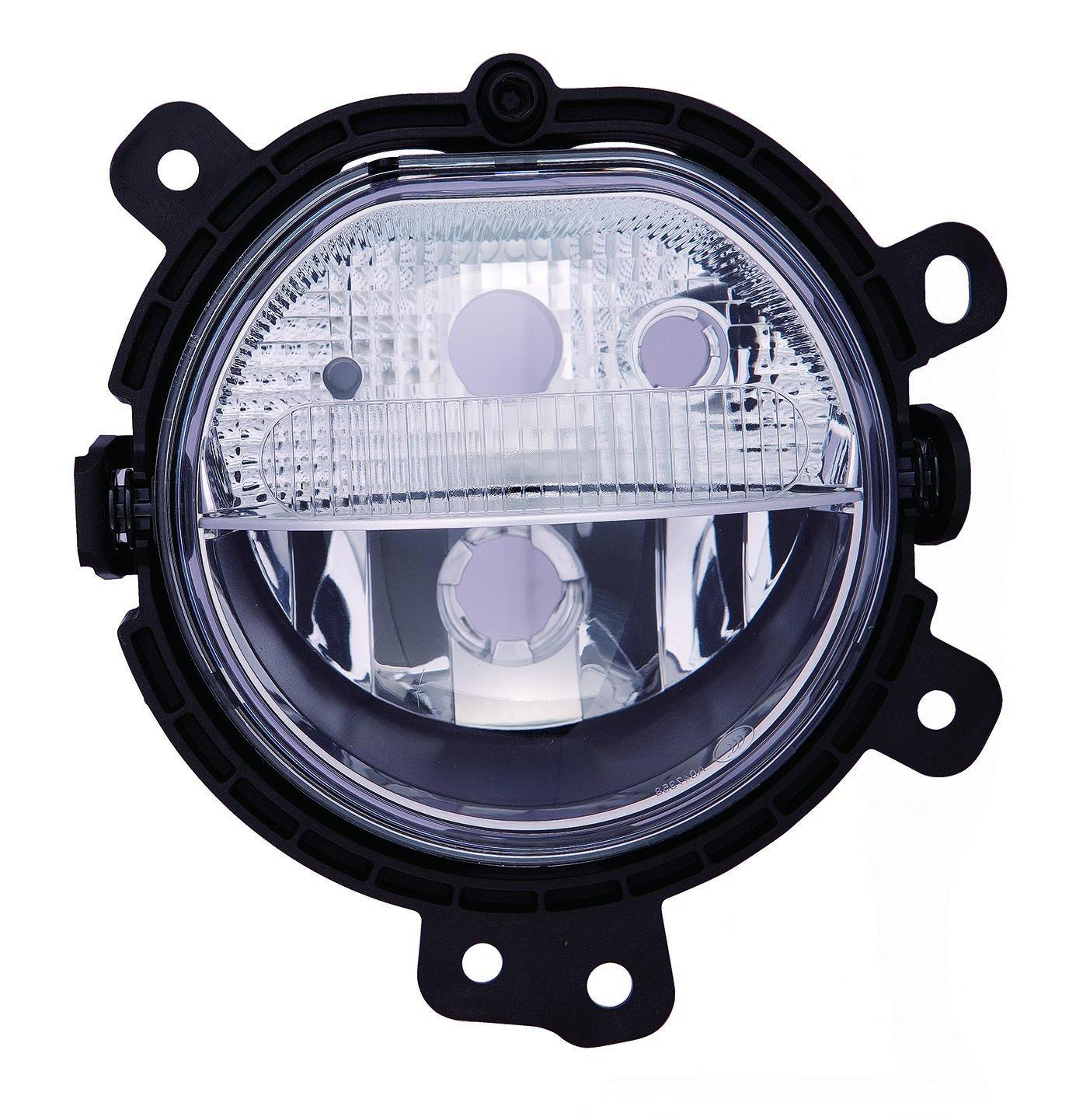 TarosTrade 36-6911-L-85263 Fog Light
