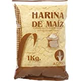 HARINA MAIZ S/G 1KG MOLINO PIE