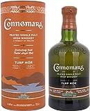 Connemara Turf Mor Single Malt Whiskey