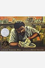 Dave the Potter: Artist, Poet, Slave Hardcover