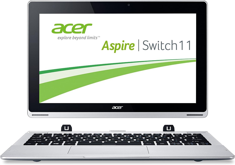 Acer NT.L67EG.001 - Tablet de 11.6