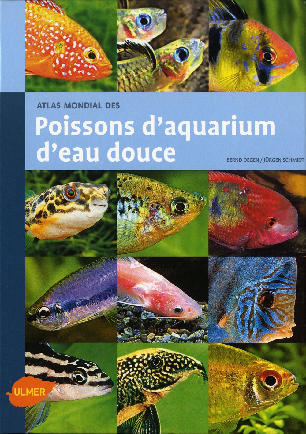 encyclopedie poisson eau douce