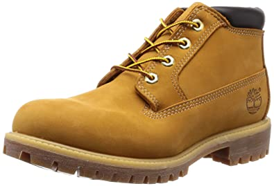 Timberland Icon Waterproof Chukka Wheat US 7.5 EUR 41 CM 25.5