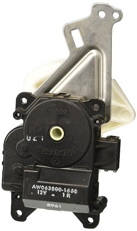 2006 honda pilot air mix motor replacement
