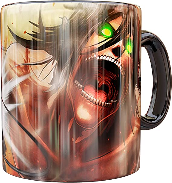 Mug Eren