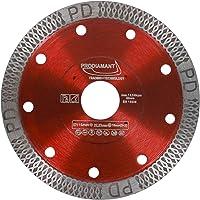 PRODIAMANT Premium diamantslijpschijf tegel fijnsteengoed 115 mm x 22,23 mm PDX93.936 tegelschijf