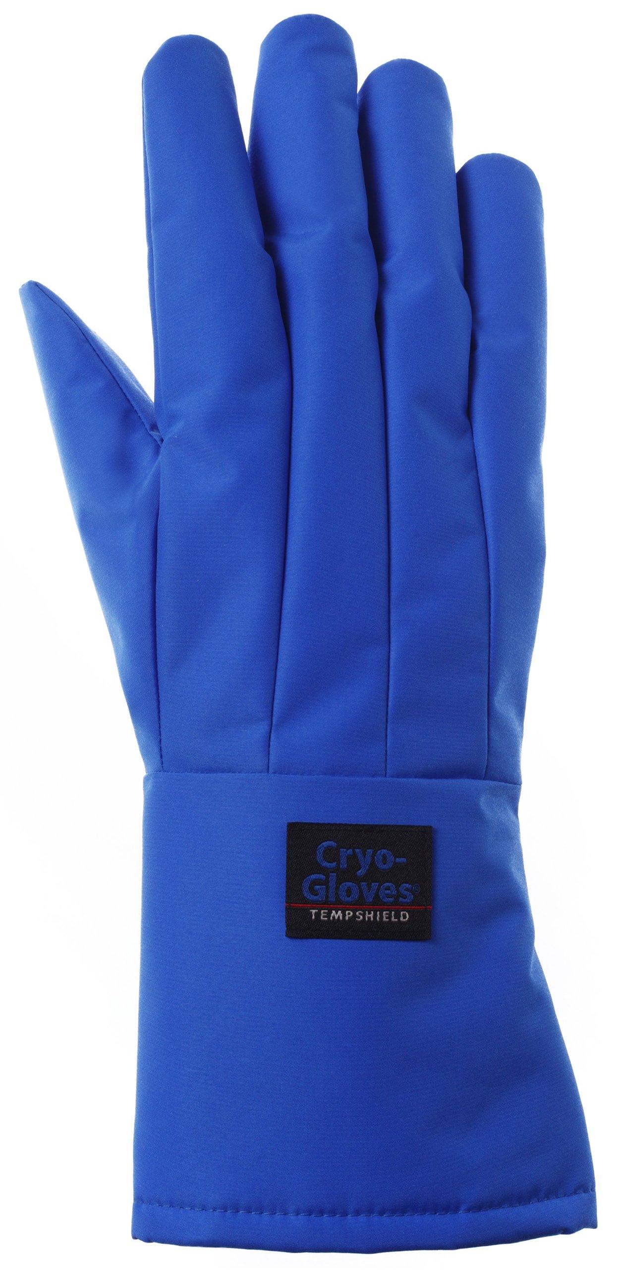 Cryo-Gloves MAXL Cryogenic Gloves, Mid-Arm, Extra Large