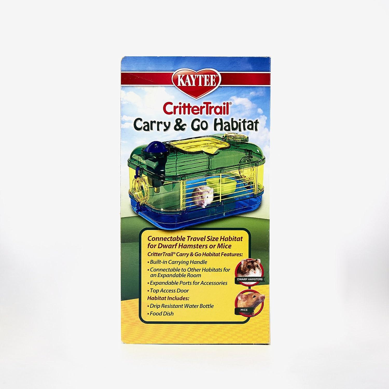 Kaytee CritterTrail Mini One Habitat