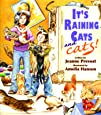 It's Raining Cats--and Cats!