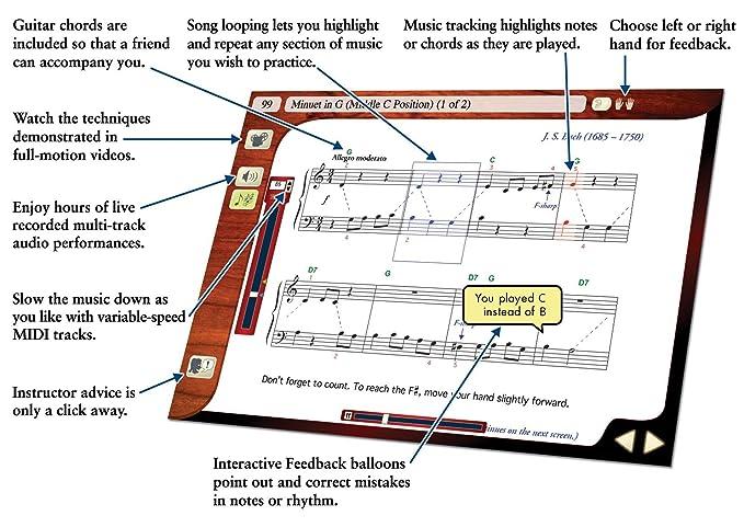 Amazon Emedia Piano And Keyboard Basics V3